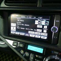 Аудиосистема NSZT-W62 с USB и BT