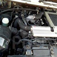 Продам двигатель 4M40T и TE на АвтоТочке(Ленина 348Г)