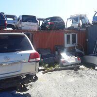 Машины в разбор в наличии в южно-Сахалинске