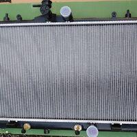Радиатор Охлаждения Juke Tiida Latio C11 Bluebird Sylphy G11Wingroad