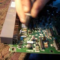 Профессиональный автоэлектрик, компьютерная автодиагностика