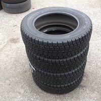 Шины 195/65/15 Dunlop DSX-2, износ 10%, без пробега по РФ