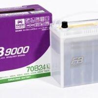Японские аккумуляторы FB Super Nova в наличии