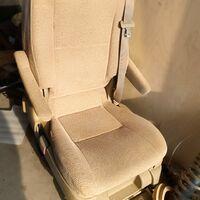 Продаем инвалидное автомобильное кресло.