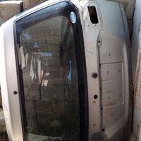 Стекло пятой двери на Nissan Wingroad 2003г.