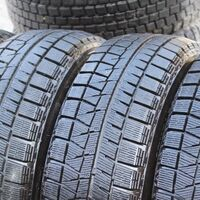 зимние шины 195/65R15 Bridgestone Blizzak Revo GZ 195/65R15 комплект