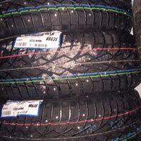 Продам шины Dunlop SP ice 02