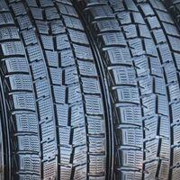 зимняя резина Dunlop WinterMaxx - 185/65R15 - 4 шт комплект