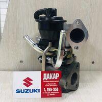 Турбина на Suzuki Jimny K6A