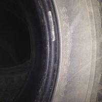 Шины Bridgestone 3 шт