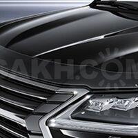 Дефлектор капота Lexus LX570 2016
