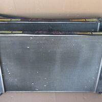 Радиатор охлаждения Toyota Caldina/Wish
