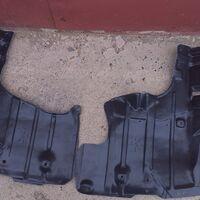 Продам новую пластиковую защиту под двигатель карина/корона/калдина