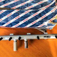 Топливная рейка (рампа) камаз cummins 3963815