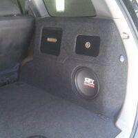 Установка Аудио- видео в авто