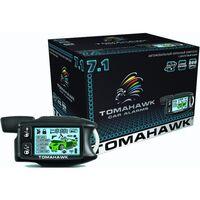 Сигнализации Tomahawk, Cenmax