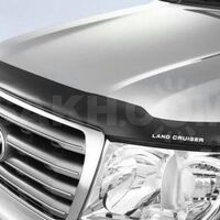 Дефлектор капота Land Cruiser 200