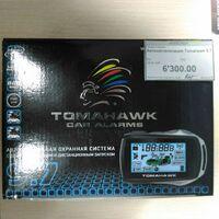 Сигнализации Tomahawk 9.7