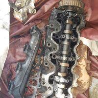 Головка на двигатель 2С