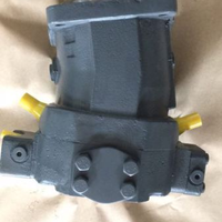 Гидромотор на погрузчик