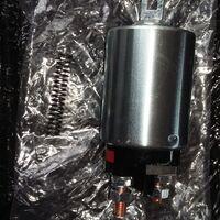 Втягивающее реле стартера MMC 4M40 12V