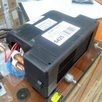 Дополнительный отопитель Xeros 4200 (4,2kW)  12В и 24В