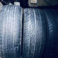 Резина 225/45R18 и 235/50R18