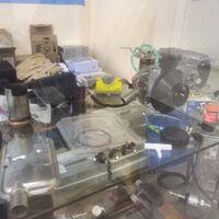 Запчасти и комплектующие подогревателей Hydronic и Airtronic