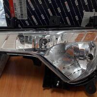 Противотуманная фара KIA Sportage 92201-3W200 (L)Mobis