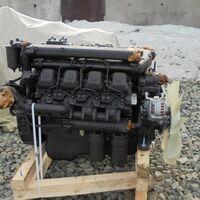 двигателя на камаз
