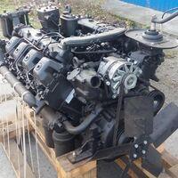 Двигатель камаз 740 10-210