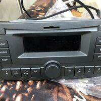 Радио для УАЗ Патриот