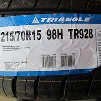В Наличии 215/70-15 ,215/75-15 Goform/ Triangle 777