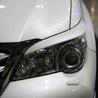 Реснички Lexus GX 460