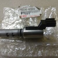 Клапан VVTI 1KR 15330-40020