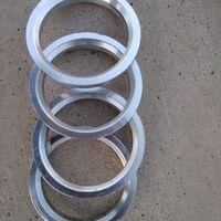 металлические центровочные кольца размер 73.1-60.1
