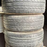 Bridgestone 265/60R18