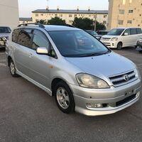 Toyota ipsum acm26 2002