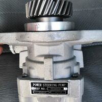 Насос гидроусилителя 1HZ TLC80-Prado
