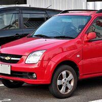 Запчасти для  Suzuki Chevrolet Cruze в наличии и под заказ