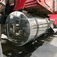 Полировка алюминия нержавейки: диски, бампера, топливные баки, яхты