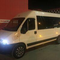 Автобус Fiat Ducato