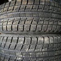 Предлагает 205/65R16 - 2 шт. Bridgestone REVO1