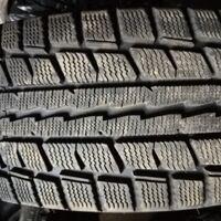 Предлагает разнопарку 215/60R16 - 1 шт. Dunlop DS2