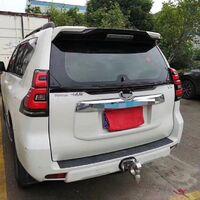 Спойлер крышки багажника Prado 150/Gx460