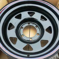 Предлагает нов. штампованные диски R16 6×139,7 8j -30