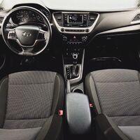 Аренда авто, прокат, автопрокат Hyundai Solaris