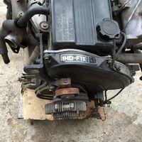 Продам мотор 1HD-FTE