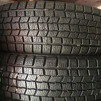 165/70R14 пара шин Dunlop без пробега по РФ