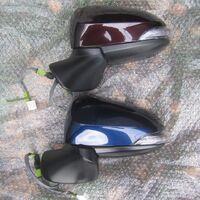 продам на филдер 160-161 кузов оригинальные зеркала